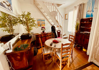 Sale House 4 rooms 90m² ROYAN - Photo 1