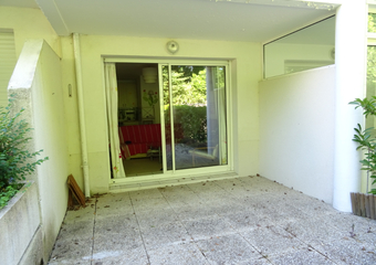 Vente Appartement 3 pièces 38m² SAINT PALAIS SUR MER - photo
