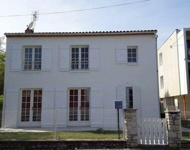 Renting House 5 rooms 120m² Royan (17200) - photo