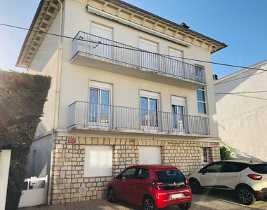 Vente Appartement 2 pièces 35m² ROYAN - photo