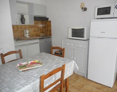 Location Appartement 2 pièces 41m² Vaux-sur-Mer (17640) - photo