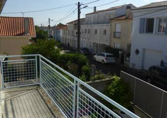 Vente Appartement 3 pièces 50m² Royan (17200) - photo