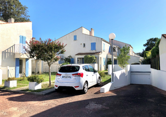 Vente Garage 19m² VAUX SUR MER - Photo 1