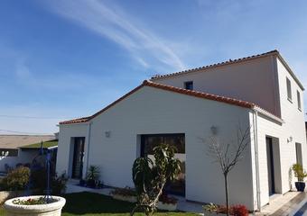 Vente Maison 4 pièces 144m² BREUILLET - Photo 1