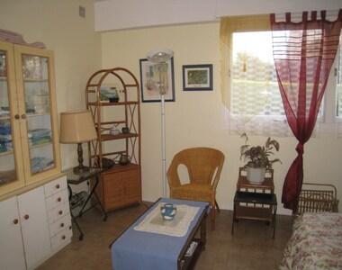 Vente Appartement 1 pièce 26m² ROYAN - photo