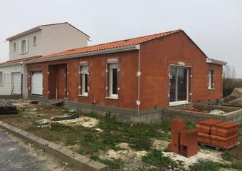 Vente Maison 4 pièces 85m² ROYAN - photo
