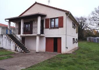 Vente Maison 6 pièces 146m² COZES - photo