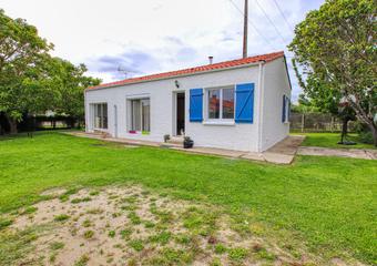 Vente Maison 4 pièces 82m² MESCHERS SUR GIRONDE - Photo 1