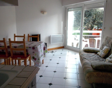 Location Appartement 1 pièce 37m² Saint-Palais-sur-Mer (17420) - photo