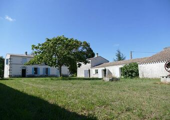 Vente Maison 13 pièces 405m² BARZAN - Photo 1