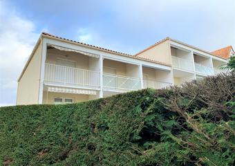Vente Appartement 2 pièces 30m² VAUX SUR MER - photo