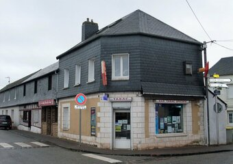 Vente Immeuble 320m² NOINTOT - photo