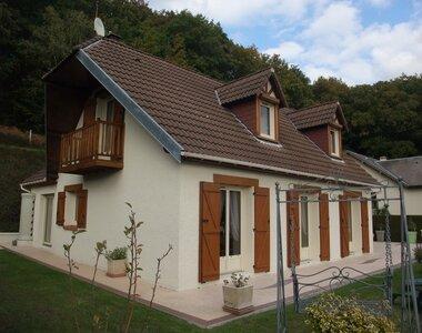 Vente Maison 6 pièces 150m² GRUCHET LE VALASSE - photo
