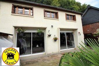 Vente Maison 3 pièces 75m² ST JEAN DE FOLLEVILLE - photo