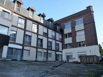 Vente Appartement 2 pièces 62m² BOLBEC - photo