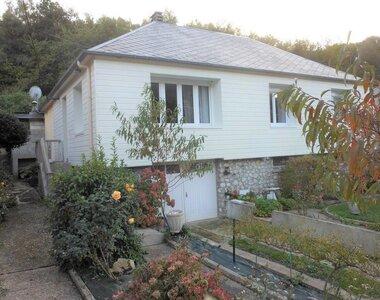 Vente Maison 5 pièces 90m² LILLEBONNE - photo