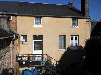 Vente Appartement 4 pièces 93m² BOLBEC - photo