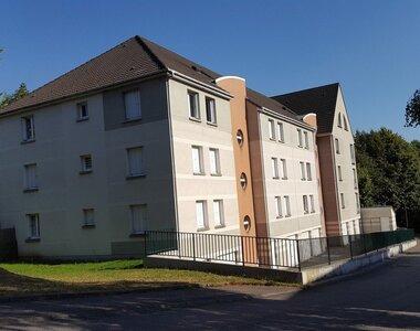 Vente Appartement 3 pièces 68m² LILLEBONNE - photo