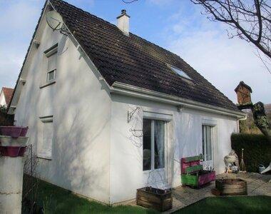 Vente Maison 4 pièces 90m² ST EUSTACHE LA FORET - photo