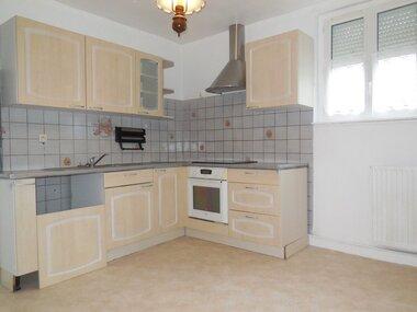 Vente Appartement 3 pièces 62m² BOLBEC - photo