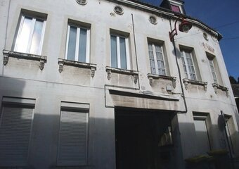 Vente Immeuble 290m² BOLBEC - photo