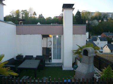 Vente Appartement 2 pièces 54m² BOLBEC - photo