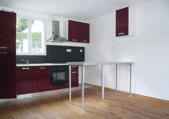 Location Maison 3 pièces 42m² Bolbec (76210) - Photo 1