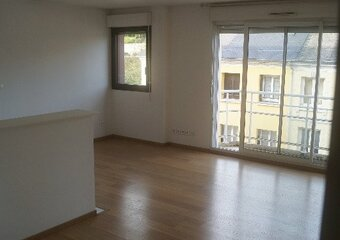 Location Appartement 3 pièces 71m² Bolbec (76210) - Photo 1