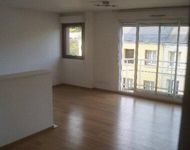 Location Appartement 3 pièces 71m² Bolbec (76210) - photo
