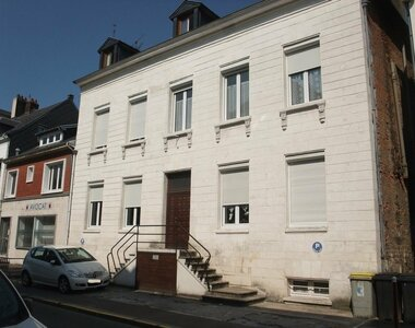 Vente Appartement 4 pièces 104m² BOLBEC - photo