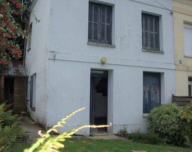 Vente Maison 2 pièces 45m² BOLBEC - photo