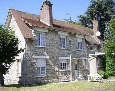 Vente Maison 11 pièces 240m² BOLBEC - photo