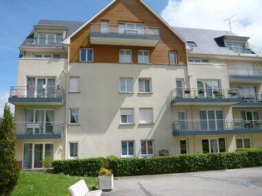 Vente Appartement 2 pièces 46m² GODERVILLE - photo