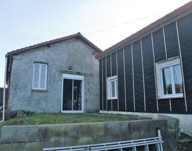 Vente Maison 4 pièces 93m² BOLBEC - photo