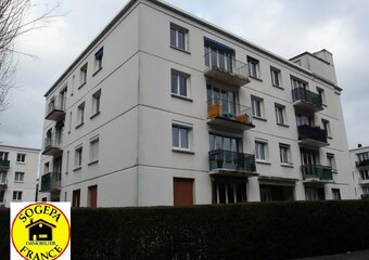 Vente Appartement 3 pièces 68m² BOLBEC - photo