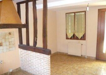 Location Maison 4 pièces 58m² Bolbec (76210) - Photo 1