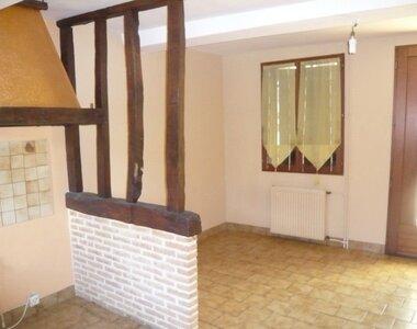 Location Maison 4 pièces 58m² Bolbec (76210) - photo