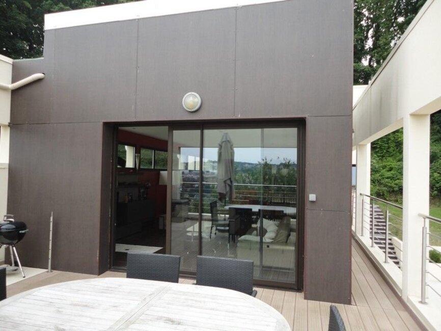 Vente maison 6 pi ces montivilliers 151989 for Location garage montivilliers