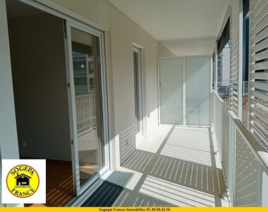 Location Appartement Bolbec (76210) - photo