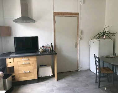 Location Appartement 2 pièces 48m² Bolbec (76210) - photo