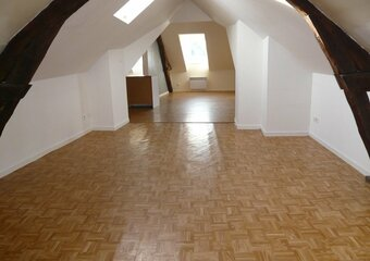 Location Appartement 3 pièces 49m² Bolbec (76210) - photo