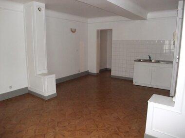 Location Appartement 2 pièces 40m² Bolbec (76210) - photo