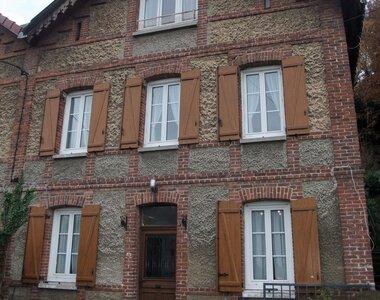 Vente Maison 6 pièces 115m² BOLBEC - photo