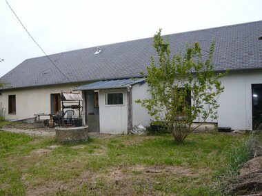 Vente Maison 3 pièces 86m² LANQUETOT - photo