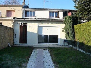Location Maison 4 pièces 70m² Bolbec (76210) - photo