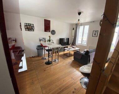 Location Maison 3 pièces 42m² Bolbec (76210) - photo