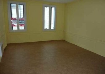 Location Appartement 2 pièces 55m² Bolbec (76210) - Photo 1
