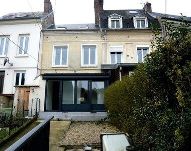 Location Maison 3 pièces 50m² Bolbec (76210) - photo