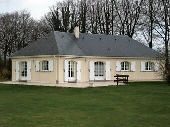 Vente Maison 4 pièces 125m² CRIQUETOT L'ESNEVAL - Photo 1