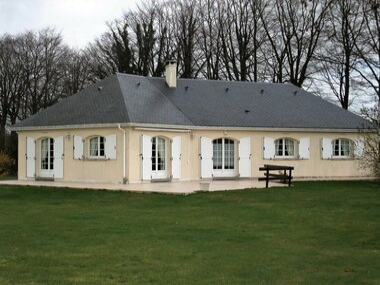 Vente Maison 4 pièces 125m² CRIQUETOT L'ESNEVAL - photo